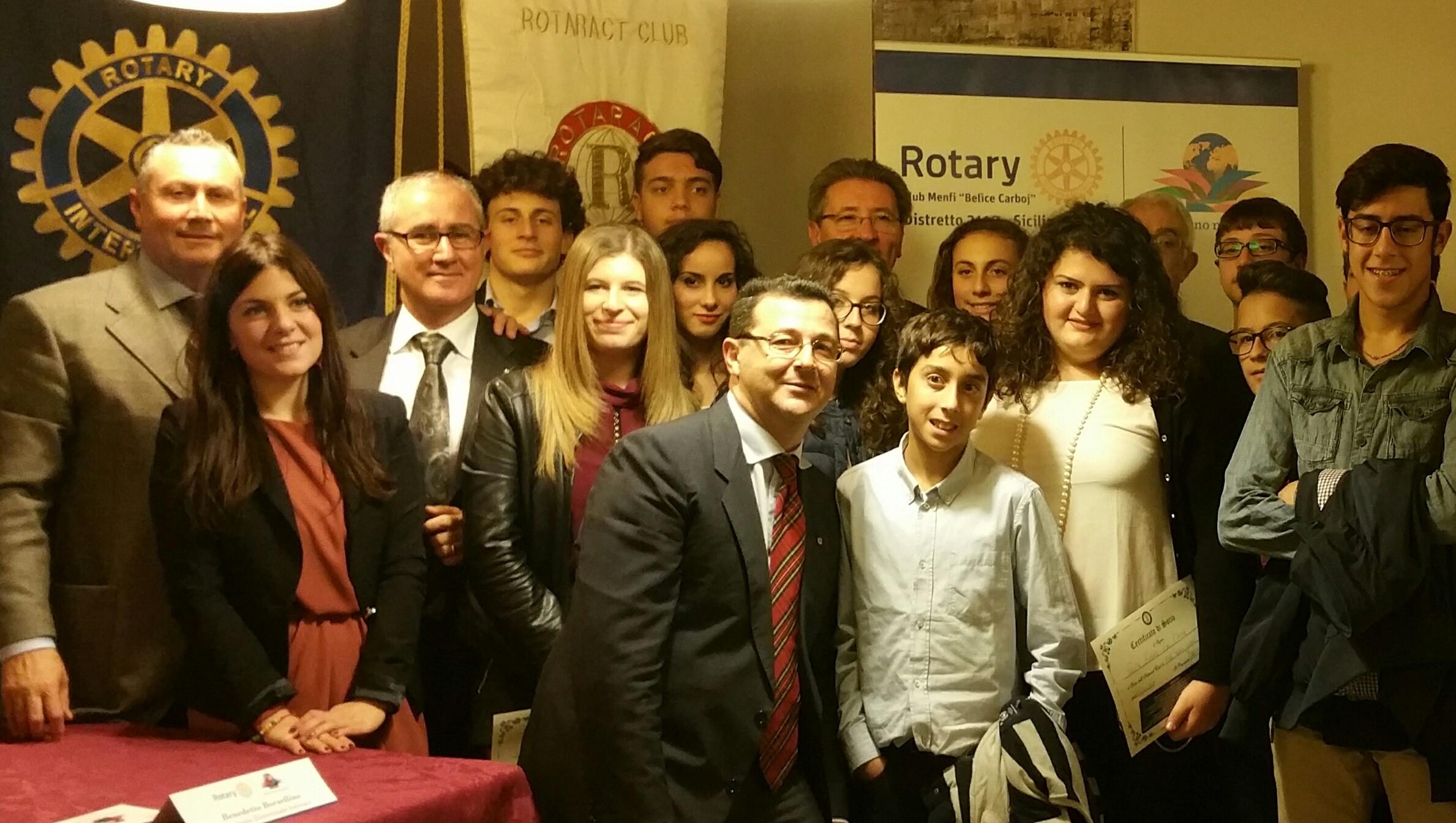 Foto Rotary Menfi